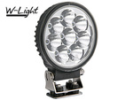 Kaugtuli LED 10-30V, 24W, Ref. 25, 2160lm, W-Light NS3808